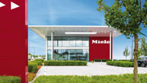 Miele Experience Center Wien